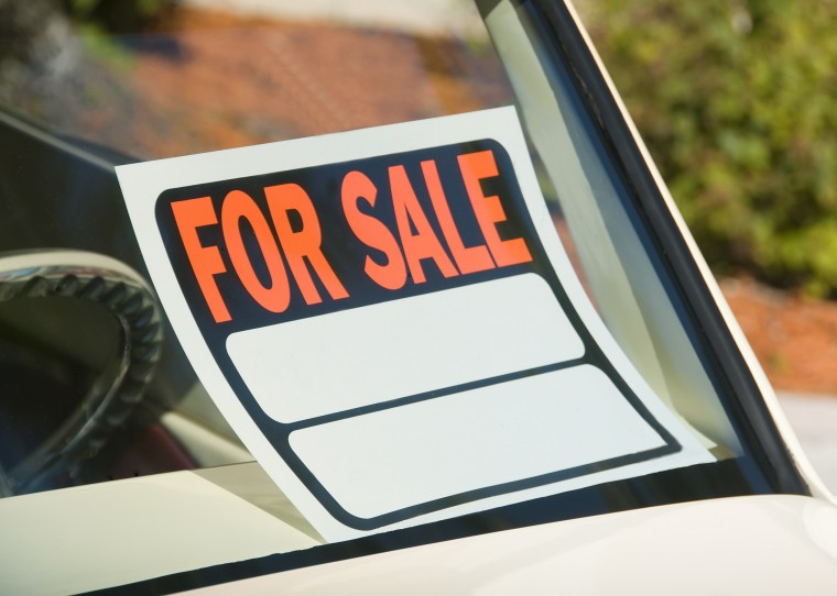 7 Tips for Selling Your Car Fast